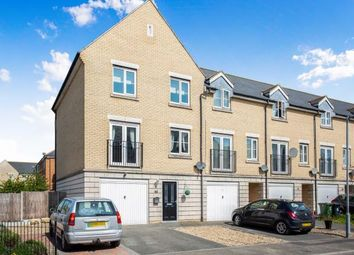 Thumbnail 4 bed end terrace house for sale in Great Yarmouth, Norfolk, United Kingdom