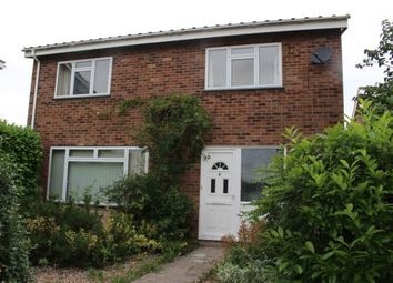 Thumbnail 4 bed detached house to rent in Flint Way, Putnoe
