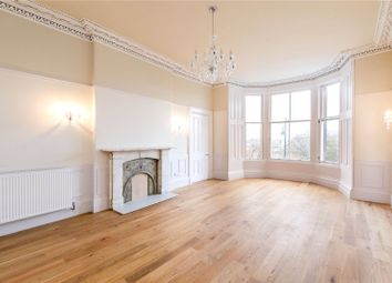 Thumbnail 4 bed property for sale in Park Quadrant, Glasgow