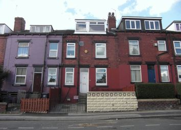 Thumbnail 3 bed terraced house for sale in Strathmore View, Leeds