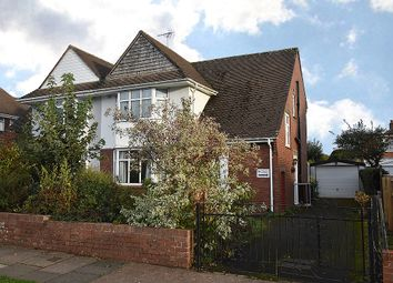 Thumbnail 3 bed semi-detached house for sale in Southbrook Road, Countess Wear, Exeter