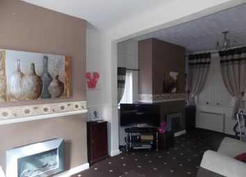 Thumbnail 2 bedroom end terrace house for sale in Lambton Street, Normanby, Middlesbrough