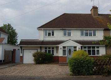 Thumbnail 4 bed semi-detached house for sale in North Riding, Bricket Wood