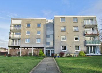 Thumbnail 2 bedroom flat for sale in Maxwell Drive, Village, East Kilbride