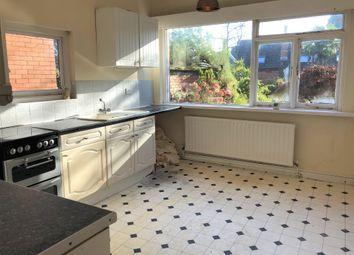 Thumbnail 2 bed flat to rent in Bassaleg Road, Newport