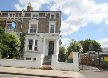Thumbnail 2 bed flat to rent in Bartolowmew Road, Kentish Town