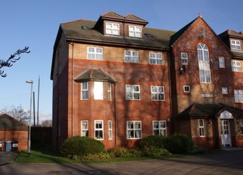 2 bed flat for sale in Silverwing House, The Spinnakers, Grassendale, Liverpool L19