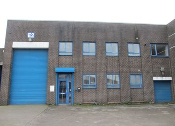 Thumbnail Light industrial to let in West Meadows Industrial Estate, Cranmer Road, Off Pentagon Island