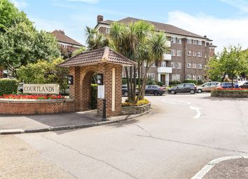 Thumbnail 3 bed flat to rent in Courtlands, Sheen Road, Richmond