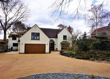Thumbnail 6 bed detached house for sale in Budby Road, Cuckney