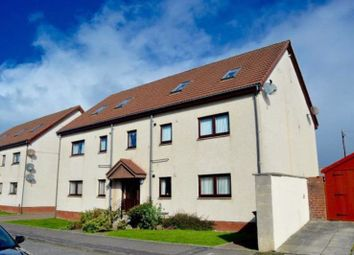 Thumbnail 3 bed flat for sale in Maryfield Place, Ayr