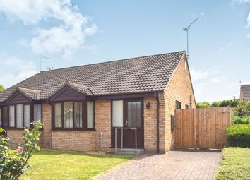 Thumbnail 2 bed property for sale in Beverstone, Orton Brimbles, Peterborough