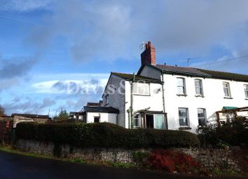 Thumbnail 3 bed semi-detached house for sale in Pentre Tai Road, Rhiwderin, Newport.