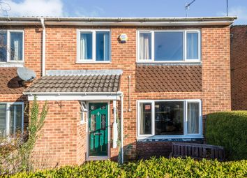 Thumbnail 3 bed end terrace house for sale in Hertford Close, Bicester