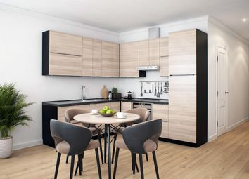 Thumbnail 1 bed flat for sale in George Street, Bradford, West Yorkshire