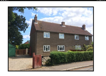 Thumbnail 3 bed semi-detached house to rent in Kings Road, Holt