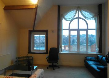 Thumbnail 1 bed flat to rent in Hague House 13A Barnsley Road, South Elmsall, Pontefract.