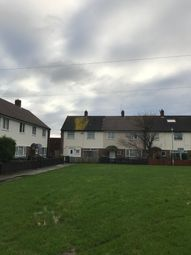 Thumbnail 3 bed end terrace house to rent in Raleigh Road, Wirral