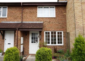Thumbnail 2 bed terraced house for sale in Calleva Close, Basingstoke