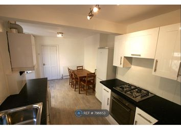 Thumbnail 4 bed terraced house to rent in Ropery Street, London