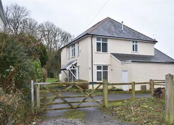Thumbnail 4 bedroom detached house for sale in Portway, Bishopston, Swansea