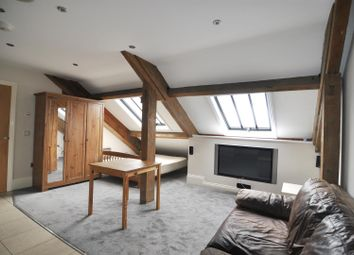 Thumbnail 1 bed flat to rent in Albion House, Hick Street, Bradford