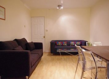 Thumbnail 4 bed terraced house to rent in Brick Lane, Shoreditch