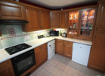 Thumbnail 2 bed end terrace house for sale in Pill, North Somerset