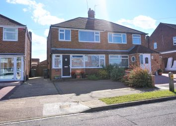 Thumbnail 3 bed semi-detached house for sale in Patterdale Road, Dartford