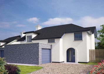 Thumbnail 4 bed detached house for sale in Whiteways Mews, Mountain Road, Newtownards