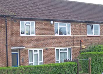 Thumbnail 1 bed flat to rent in Chequers Road, Loughton