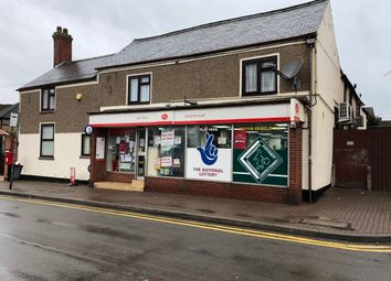 Thumbnail Retail premises for sale in 118 High Street, Ibstock, Leicestershire