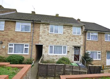 Thumbnail 3 bed end terrace house for sale in Brendon Rise, Hastings, Hastings