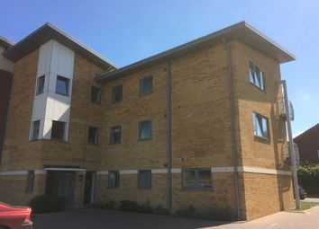 Thumbnail 2 bed flat for sale in Loose Road, Loose, Maidstone