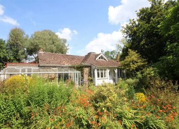 Thumbnail 2 bed detached bungalow for sale in Chillies Lane, High Hurstwood, Uckfield