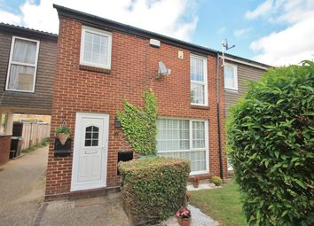 Thumbnail 3 bedroom terraced house for sale in The Hollies, Gravesend, Kent