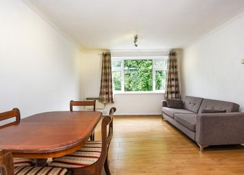 Thumbnail 1 bed flat to rent in Benhill Wood Road, Sutton
