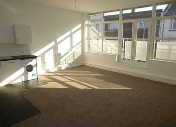 Thumbnail 3 bed flat to rent in King Street, Great Yarmouth