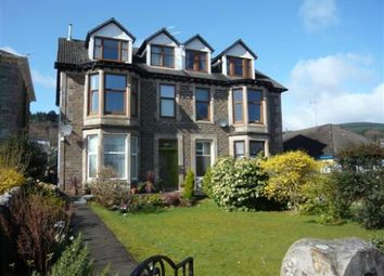 Thumbnail 4 bed flat for sale in Ramleh Upper 39D Glenmorag Crescent, Dunoon