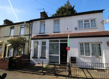 Thumbnail 3 bedroom terraced house for sale in Surrey Road, Barking