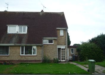 Thumbnail 3 bedroom semi-detached house to rent in Kingcup Road, Stafford