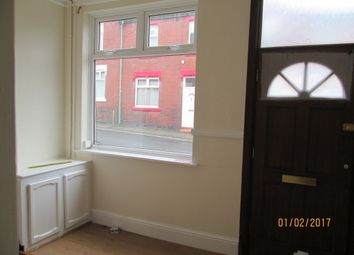 Thumbnail 2 bedroom terraced house to rent in George Street, Newcastle-Under-Lyme
