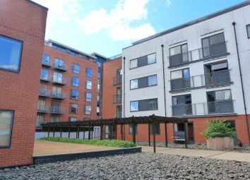 Thumbnail 1 bed flat for sale in Ryland Street, Edgbaston, Birmingham