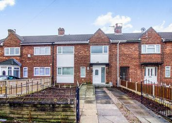 Thumbnail 3 bed terraced house for sale in Osborne Road, Litherland, Liverpool