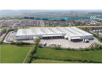 Thumbnail Warehouse to let in M190, Broadway, Barnsley, South Yorkshire