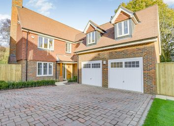 Thumbnail 5 bedroom property for sale in Brougham Lane, Pease Pottage, Crawley
