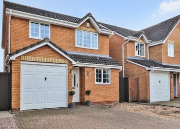 3 bed detached house for sale in Moat Way, Swavesey, Cambridge CB24