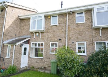 Thumbnail 1 bedroom flat for sale in Springfield Close, Eckington, Sheffield