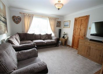 Thumbnail 3 bed semi-detached house for sale in Stuart Close, Ipswich