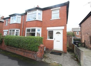 3 bed property for sale in George Street, Leyland PR25
